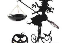 This Is Halloween / by Jennifer Vanderbeek