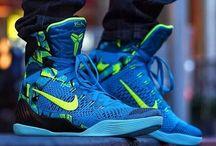 Basketball Shoes / Bae Shoes