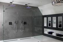 badkamer / Ideeen voor de badkamer