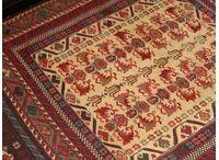 Suzani Soumak Kilims / Fine kilims made by Tribal Nomads
