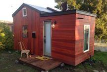 Mobile Tiny Home