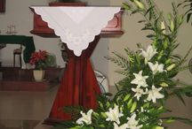 Flower arrangements Design