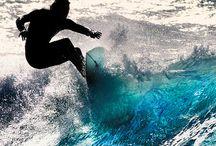 surf/plage