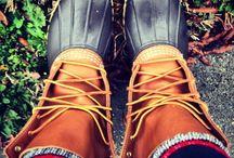 Trekking hiking