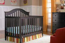 Stylish and Functional Nursery