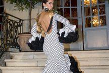 fotos pose flamenca