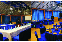 Conference in Kufri -  Snow King Retreat / Snow King Retreat is located close to the Great Himalayan Nature Park and offers facilities like internet, conference hall, multi-cuisine restaurant ,spacious convention hall . We  provides most modern facilities for a successful conference.