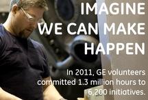 Corporate & Biz Volunteerism / by Serve Indiana