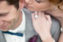 svatební pozy