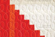 Purl Bee - Quilting