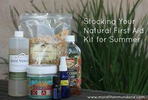 Homeopathy & Natural Medicine