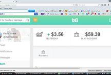 Tsu / Social Network Tsu vs Facebook Kevin H. about #Tsu Second week with the Tsu...$59.39 918 Days with facebook...$0.00 Join Tsu https://www.tsu.co/be4ers