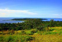 Lake Victoria / The hidden treasures in the African Interior.