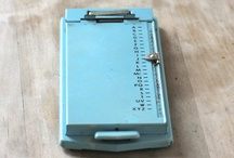 Things from yesteryear / Pics of items that are now extinct due to technology, etal.