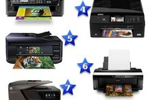 Best Inkjet Printers / A collection of the best inkjet printers. This is a board created by Relevant Rankings (www.relevantrankings.com) where we review, rate and rank various products, services and topics.