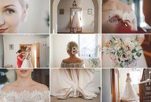 CudaWianki - wedding photography
