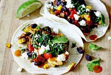 Healthy Taco Tuesday / by Silver&Fit