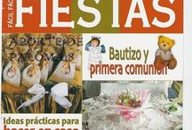 Revistas para fiestas