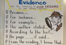 2nd grade reading / by Joanna Esparza