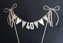Mamma 50 år