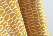 HOME + Nursery Pillows / by Chelsey Oldham