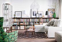 Decoration ideas (living room)