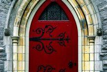 Gorgeous Doors & Windows