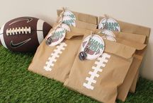 Gift wrapping / cadeautjes inpakken