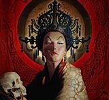 Opera posters. Puccini. Turandot.