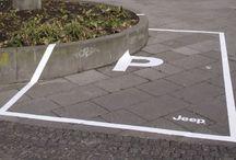Guerilla Marketing and Street art