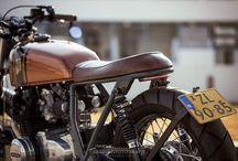 Bikes - z650