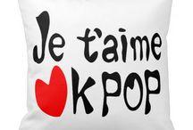 KPOP / KPOP Merchandise I want