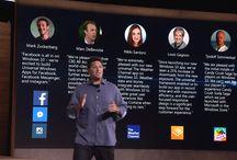 Lumia, Windows 10, Windows 10 Mobile, Application, Facebook, Instagra, Windows Store