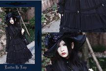 Écailles De Lune / ❤︎Écailles De Lune items at Wunderwelt Fleur♥  Wunderwelt Fleur is an official retailer for Écailles De Lune!