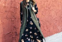 dresses for winter 2016/7