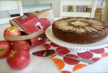 Recipes - Healthy / by Julie Wiemann