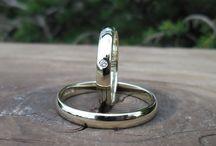 Snubní prsteny BARON