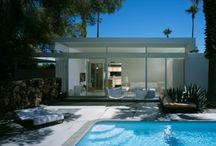 I want to live in Palm Springs / by Kirsten Moore