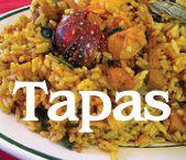 Zajímavé restaurace / španělské restaurace, zajímavé bary