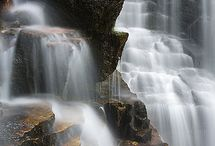 Like A Boss / Waterfalls / by Holly Vissage Smith