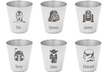 Star Wars party cup
