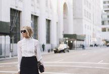 STYLE / Curating images of beautiful clothing, shoes, bags, and accessories.