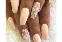Nails Design Inspirations