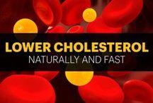 lower cholestrol
