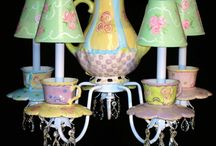 Alice in Wonderland / by Jenn - Disney Babies Blog
