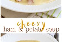 Soups for the Soul!
