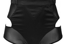 pantyrest