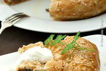 Ottoman food