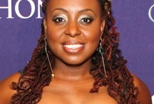 I did that! My work with Ledisi.