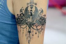 Tattoos motive